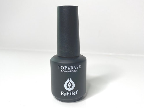 Base coat Robifel