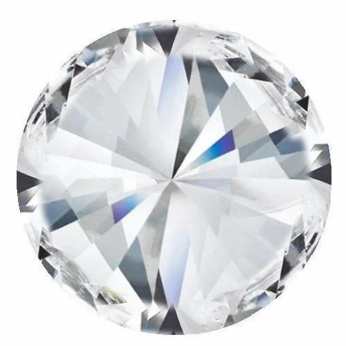 Preciosa® Flatback Crystals Non Hotfix Rivoli