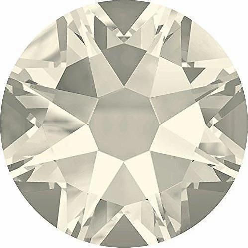 2000, 2058 & 2088 Swarovski® Flatback Crystals Non Hotfix Crystal Moonlight