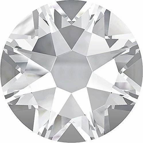 2000, 2058 & 2088 Swarovski® Flatback Crystals Non Hotfix Crystal