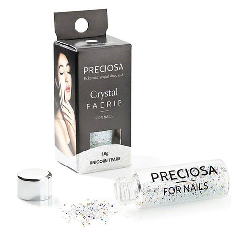 Preciosa® Crystal Faerie for Nail Art Unicorn Tears