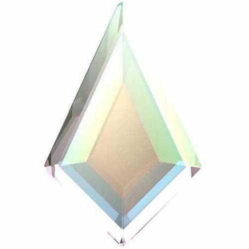 2771 Swarovski® Flatback Crystals Non Hotfix Kite