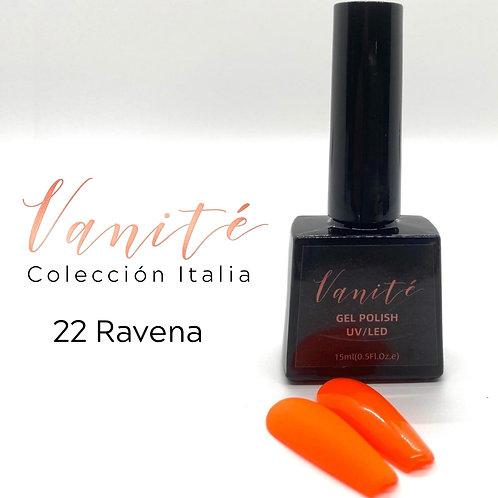 Vanité Italia Ravena #22