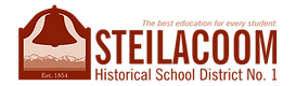 New Logo with Tagline and Return Address
