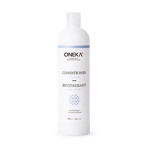 Revitalisant Oneka Non parfumé 500 ml