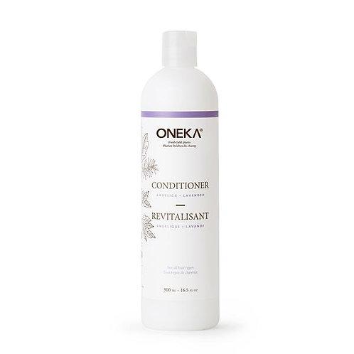Revitalisant Oneka Angélique et Lavande 500 ml