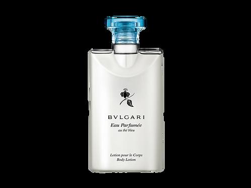 Lotion pour le corps Eau parfumée au thé bleu Bulgari
