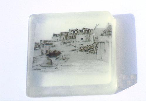 Laguna Art Soap #1