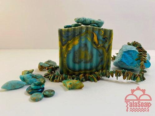 Turquoise Cedar