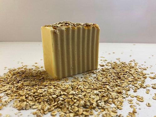 Sumac Tea/ Lemongrass Soap