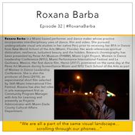 32 | #RoxanaBarba