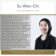 63 | #SuWen-Chi - YiLab