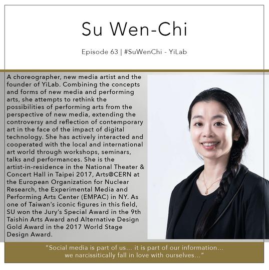 63   #SuWen-Chi - YiLab