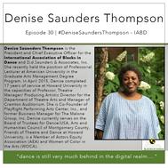 30 | #DeniseSaundersThompson - IABD