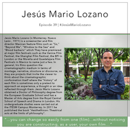 39 | #JesúsMarioLozano