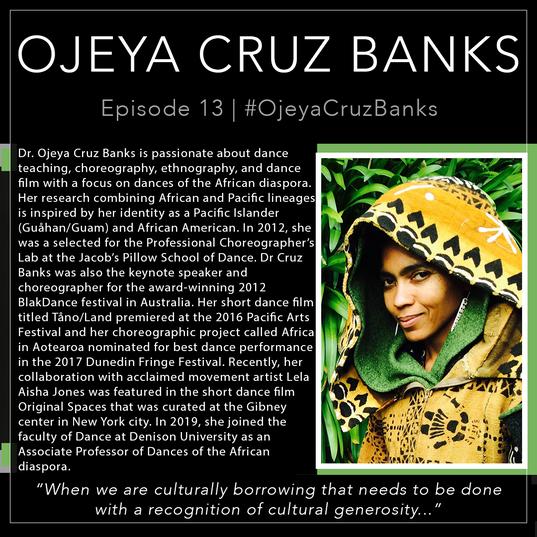 13   #OjeyaCurzBanks