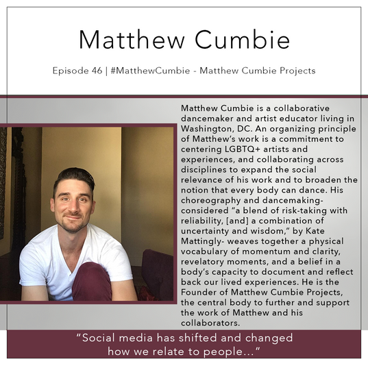 46   #MatthewCumbie - Matthew Cumbie Projects