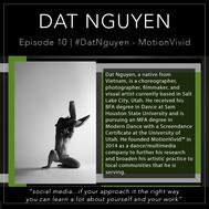 10 | #DatNguyen - MotionVivid