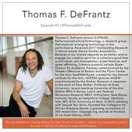 61 | #ThomasDeFrantz