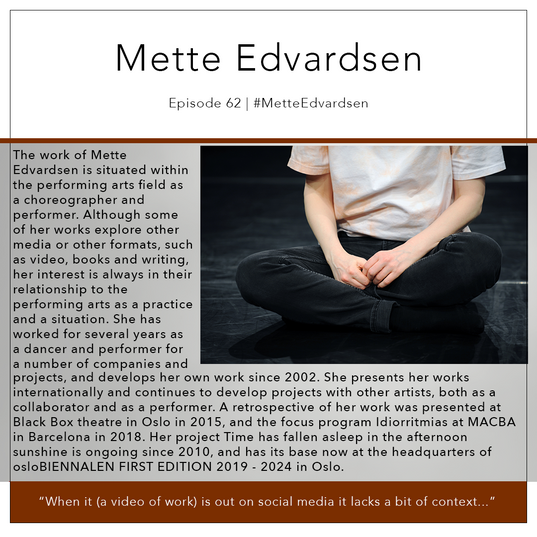 62   #MetteEdvardsen
