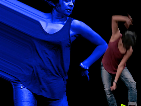 Ritual Traces by NOVA Dance & Ed Hanley