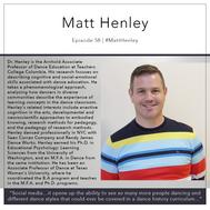 58 | #MattHenley