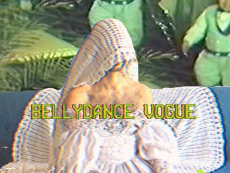 Bellydance Vogue by Hadi Moussally