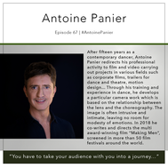 67 | #AntoinePanier