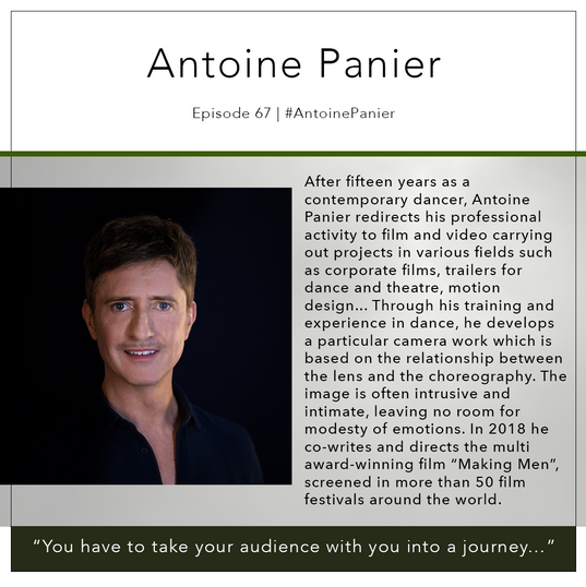 67   #AntoinePanier