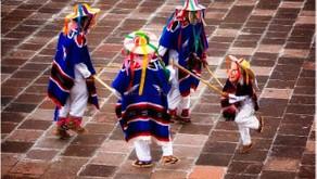 Todo de mi cultura todo de mi: Celebrating Hispanic Heritage Month