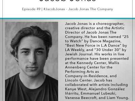 49 | #JacobJonas - Jacob Jonas The Company