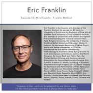 53 | #Eric Franklin - Franklin Method