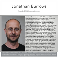 59 | #JonathanBurrows
