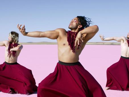 The Circadian Cycle byAustralian Dance Theatre