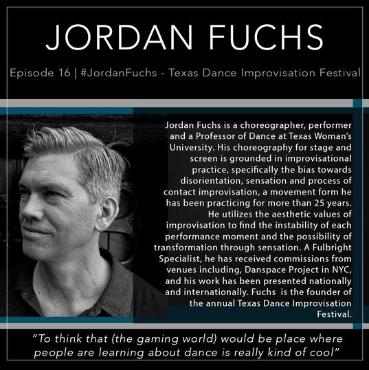 16   #JordanFuchs