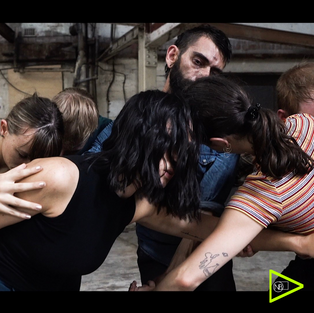 ID by Produced by Transit Dance Company,Paul Malek, Chris CurranDirected & Choreographed by Cass Mortimer Eipper
