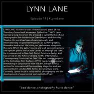 19 | #LynnLane