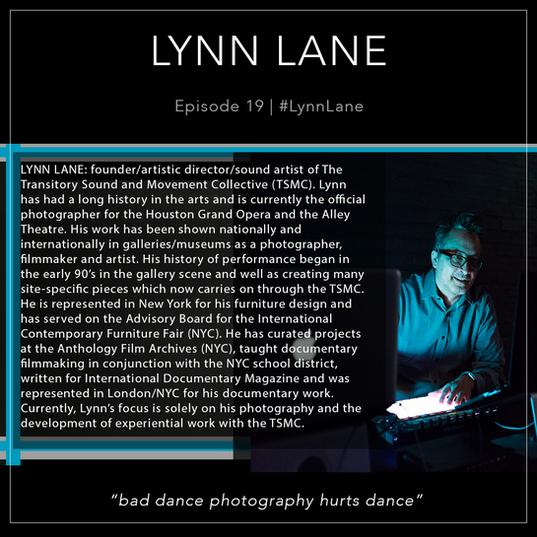 19   #LynnLane
