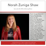 64 | #NorahZunigaShaw