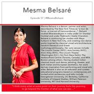 57 | #MesmaBelsaré