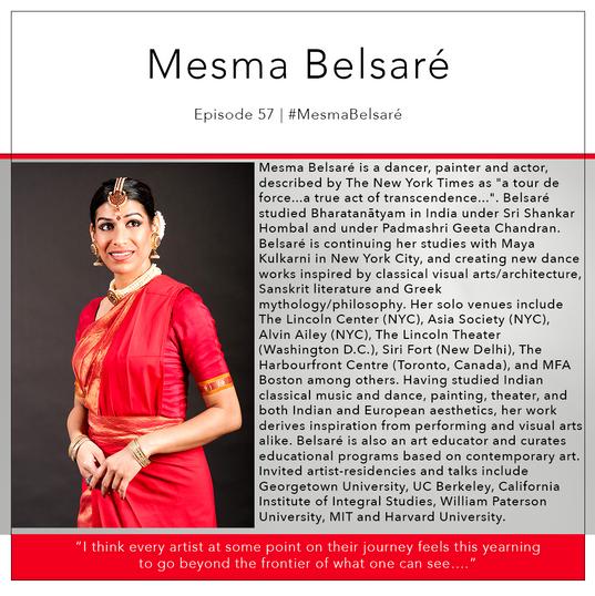 57   #MesmaBelsaré