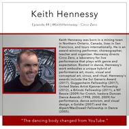 44 | #KeithHennessey - Circo Zero