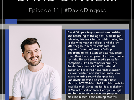 11 | #DavidDingess