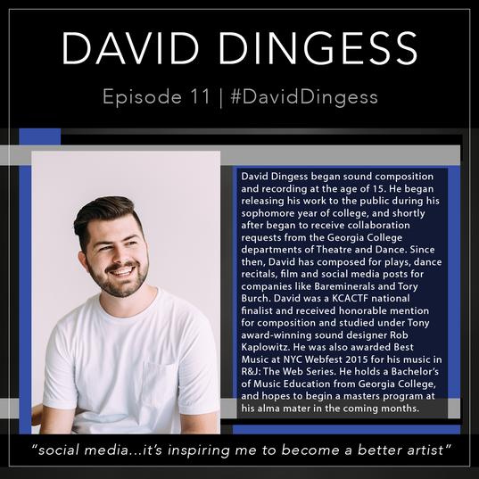 11   #DavidDingess