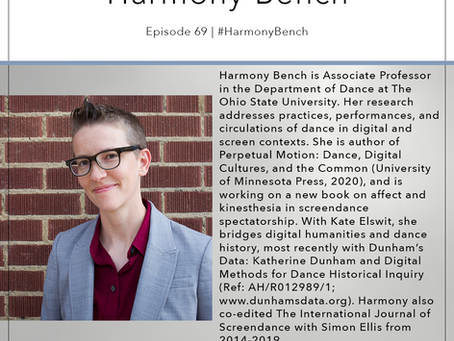 69 | #HarmonyBench