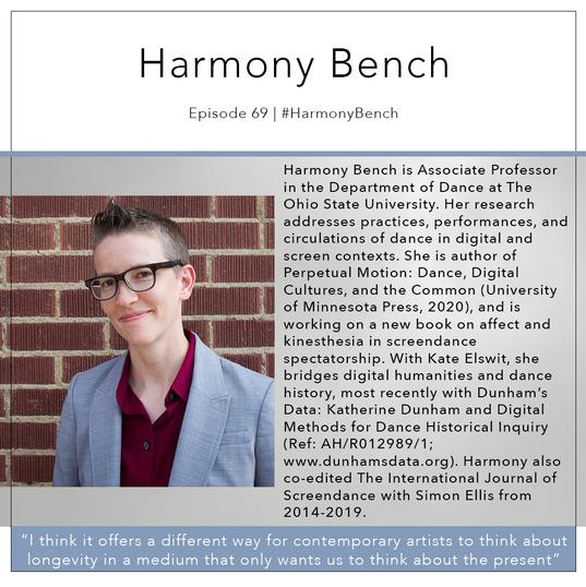69   #HarmonyBench