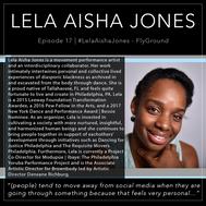 17 | #LelaAishaJones - FlyGround
