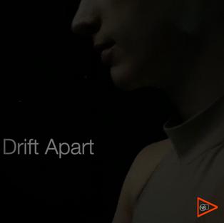 Drift Apart by Azaria Rianne Hogans