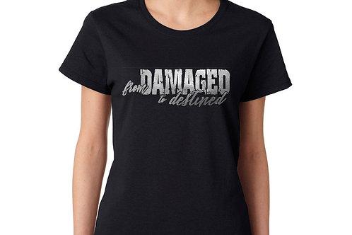 FDTD Silver Foil T-Shirt