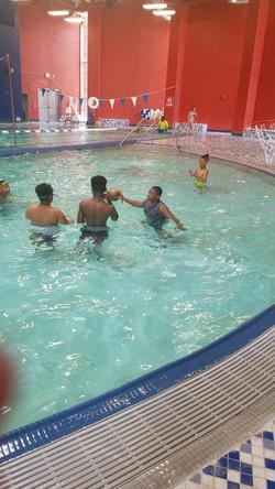 DSU-Swimming